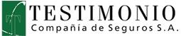 Testimonio Compañía de Seguros Logo